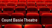 Count Basie Theatre tickets