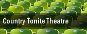 Country Tonite Theatre tickets