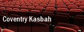Coventry Kasbah tickets