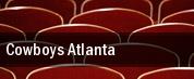 Cowboys Atlanta tickets