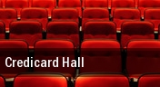 Credicard Hall tickets