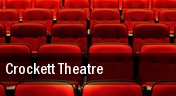 Crockett Theatre tickets
