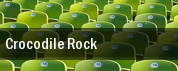 Crocodile Rock tickets