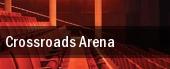 Crossroads Arena tickets