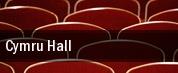 Cymru Hall tickets