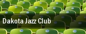 Dakota Jazz Club tickets