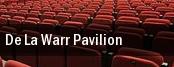 De La Warr Pavilion tickets
