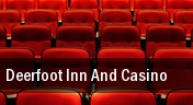 Deerfoot Inn And Casino tickets