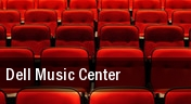 Dell Music Center tickets