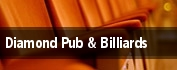 Diamond Pub & Billiards tickets