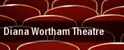 Diana Wortham Theatre tickets