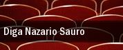 Diga Nazario Sauro tickets