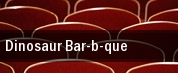 Dinosaur Bar tickets