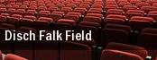 Disch Falk Field tickets
