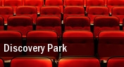 Discovery Park tickets
