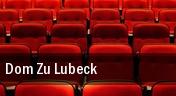 Dom zu Lübeck tickets