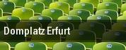 Domplatz Erfurt tickets