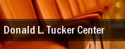 Donald L. Tucker Center tickets