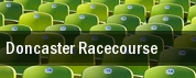 Doncaster Racecourse tickets