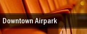 Downtown Airpark tickets