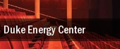 Duke Energy Center tickets