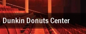 Dunkin Donuts Center tickets
