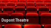 Dupont Theatre tickets
