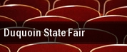 Duquoin State Fair tickets