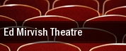 Ed Mirvish Theatre tickets