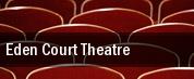 Eden Court Theatre tickets