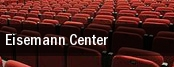 Eisemann Center tickets