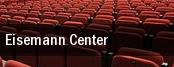 Eisemann Center tickets