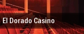 El Dorado Casino tickets