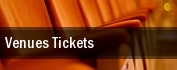 El Paso Convention Center Hall tickets