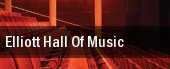 Elliott Hall Of Music tickets