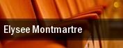 Elysee Montmartre tickets