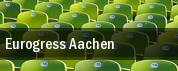 Eurogress Aachen tickets