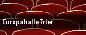 Europahalle Trier tickets