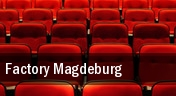 Factory Magdeburg tickets