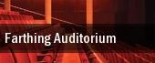 Farthing Auditorium tickets