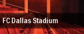 FC Dallas Stadium tickets