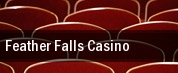 Feather Falls Casino tickets