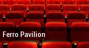 Ferro Pavilion tickets