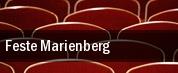 Feste Marienberg tickets