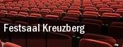 Festsaal Kreuzberg tickets