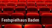 Festspielhaus Baden tickets