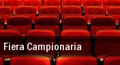 Fiera Campionaria tickets