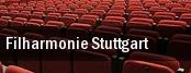 Filharmonie Stuttgart tickets