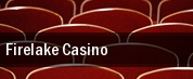 Firelake Casino tickets