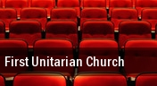 First Unitarian Church tickets